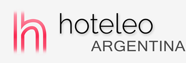 Hotels in Argentina - hoteleo