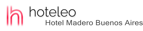 hoteleo - Hotel Madero Buenos Aires